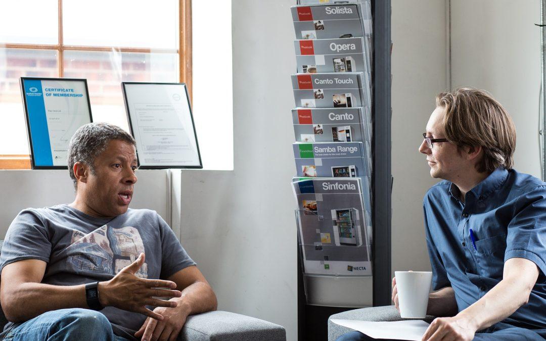 Hvad kan din virksomhed få ud af coaching?